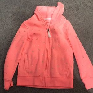 Never used Hoodie with matching leggings